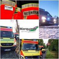 Marquardt GmbH & Co. KG Rettungsdienst und Krankentransport