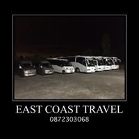 East Coast Travel