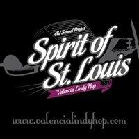 Spirit Valencia Lindy Hop