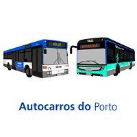 Autocarros do Porto