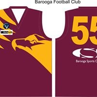 Barooga Football Netball Club