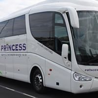 Princess Coaches Limited
