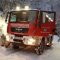 Freiwillige Feuerwehr Kirchberg