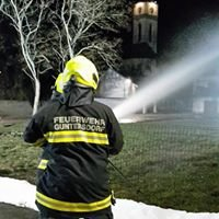 Freiwillige Feuerwehr Guntersdorf
