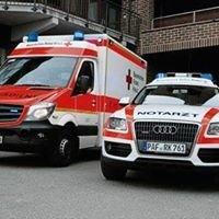 BRK Rettungswache Pfaffenhofen an der Ilm