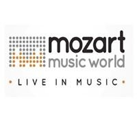 Mozart Music World