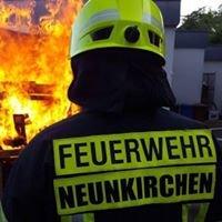 Freiwillige Feuerwehr Neunkirchen - Löschzug Neunkirchen
