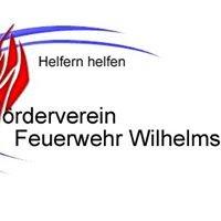 Förderverein der freiwilligen Feuerwehr Wilhelmsburg-Stadt