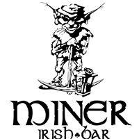 MINER IRISH BAR