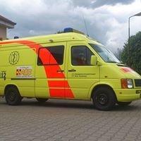 Rettungsdienst & Krankentransport Berlin-Brandenburg
