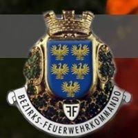 BezirksFeuerwehrKommando Krems