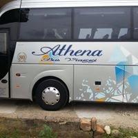 Athena bus Viaggi