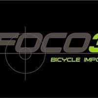 Foco 3 Bike Shop