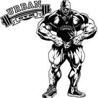 Urban Gym Suplementos, Nutrição e Informação Fitness