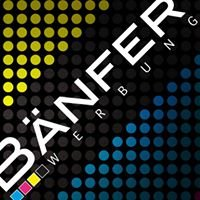 Bänfer GmbH · Bereich Werbung