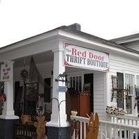 The Red Door Thrift Boutique
