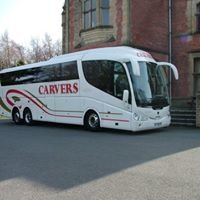 Carvers Coaches