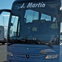Autocares Juan Martín e Hijas