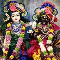 Sri Krishna Balaram Mandir, India Heritage Foundation
