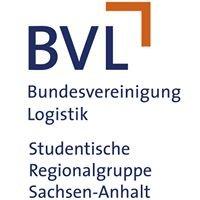 Studentische BVL-Regionalgruppe  Sachsen-Anhalt