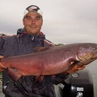 Alaska's Bad River Fishing Adventures