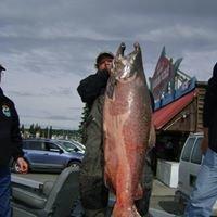 Alaska & Costa Rica Fishing Charters