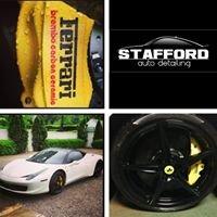Stafford Auto Detailing