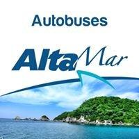 Autobuses Altamar Oficial