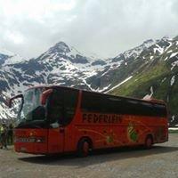 Omnibusbetrieb Federlein