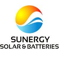 Sunergy Solar & Batteries