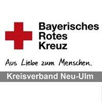 Bayerisches Rotes Kreuz - KV Neu-Ulm