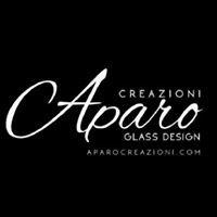 "APARO CREAZIONI ""Glass Design"""
