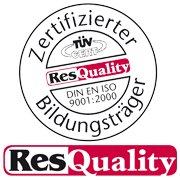 ResQuality Rettungsdienstschule Essen
