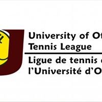 University of Ottawa Tennis League