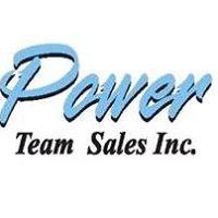 Power Team Sales, Inc