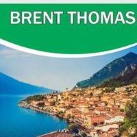 Brent Thomas Coaches