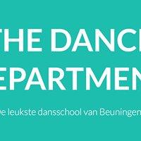Dansschool TDD
