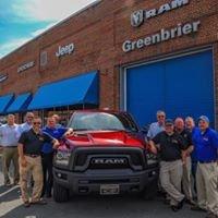 Greenbrier Motor Company Inc.