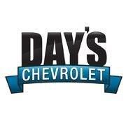 Day's Chevrolet Jasper