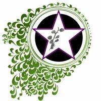 Artemisia Star, natural healing therapies