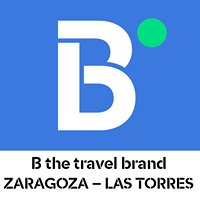 B the travel brand Zaragoza - Las Torres