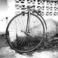 Baansombike จักรยานโบราณ ขายอะไหล่จักรยานโบราณ รับซ่อม ทำสี จักรยานทุกชนิด