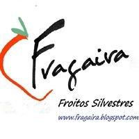 Fragaira froitos silvestres
