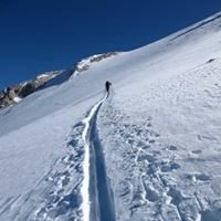 Ski Alpinisme en Albanie