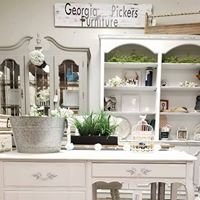 Georgia Pickers Furniture