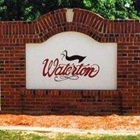 Waterton Neighborhood of Whitehouse by Holly Hightower