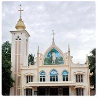 St.Sebastian Church - Madathattuvilai