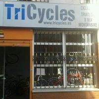 Tricicles (Tienda de Bicicletas Triatlón)