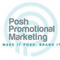 Posh Promotional Marketing, Inc.