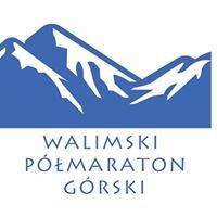 Walimski Półmaraton Górski